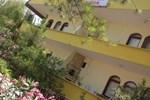 Апартаменты Silam Pension