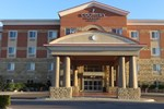 Отель Country Inn & Suites Dearborn