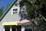Les Petites Maisons de Forillon Site 1