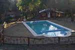 Отель Cabañas Quimey Mapu
