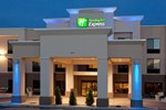 Отель Holiday Inn Express Rawlins