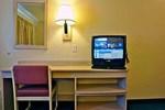 Отель Motel 6 Miles City