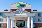 Holiday Inn Express Hotel & Suites Moses Lake