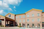 Отель Comfort Inn & Suites Carthage