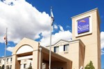 Отель Sleep Inn & Suites Princeton