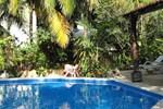 Отель Posada El Jardin