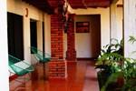 Гостевой дом Hospedaje La Hoja
