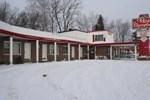 Отель Champlain Motel