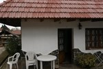 Апартаменты Complejo El Rosedal
