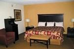 Отель Comfort Inn Belle Vernon