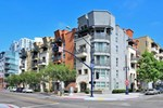 AMSI East Village Park Boulevard-Two bedroom Condo (AMSI-SDS.PBLVDW-2607)