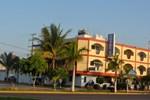 Отель Hotel Las Fuentes