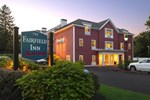 Отель Fairfield Inn by Marriott Boston Sudbury