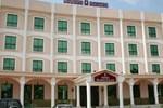 Отель Hotel Makepe Palace