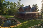 Moonshine Cabin
