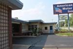 Отель American Motor Inn - Rock Island