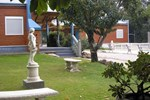 Отель Cabañas del Sol