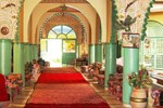 Отель Hotel Baroudi