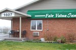 Отель Fair Value Inn - Rapid City
