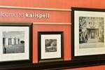 Отель Hampton Inn Kalispell