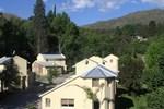 Отель Las Terrazas Resort & Apart-Cabañas