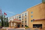 Comfort Suites Downtown Athens