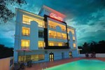 Отель Hotel Dewland cochin