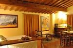 Отель Il Borgo di Villa Castelletti Country Hotel