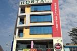Отель Hotel Colibri
