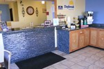 Отель Days Inn Tucumcari