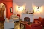Отель Hotel de la Capilla del Monte