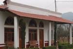 Отель Rancho El Mayab