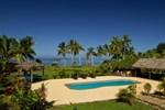 Отель Waidroka Bay Resort