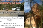 Hotel Camping Le Lac