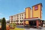 Отель Comfort Suites Stockbridge