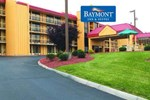 Отель Baymont Inn and Suites Bristol