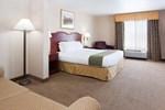 Отель Holiday Inn Express BERNALILLO