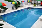 Отель Hotel Amazonas Real