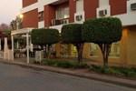 Отель Atrium Bariloche Hotel