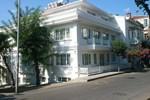 Отель Buyukada Cankaya Hotel