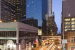 Отель Minneapolis Marriott City Center