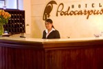 Апартаменты Hotel Podocarpus
