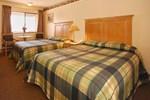 Отель Econo Lodge Inn & Suites Kalispell