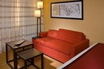 Отель Courtyard by Marriott Indianapolis Noblesville