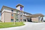 Отель Sleep Inn & Suites Grand Forks