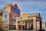 Отель Lakeview Inn & Suites - Brooks