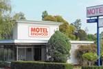 Отель Motel Ringwood