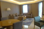 Отель Ando Hotel