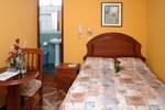 Отель Hotel Presidencial Chiclayo