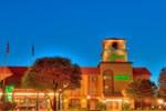 Отель MCM Elegante Suites Abilene